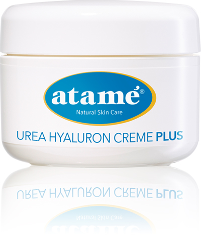 Beliebt Bevorzugt Urea Hyaluron Creme Plus &NY_19